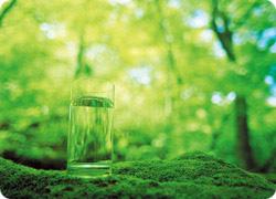 天然水の宅配サービス